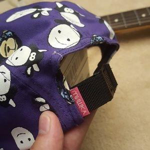 34e1eba8235cc mishka Accessories - Mishka Dinosaur Jr. Collaboration 5-Pannel Hat